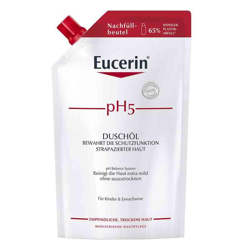 Eucerin pH5 Duschöl Nachfüll empfindliche Haut  bei apo.com bestellen