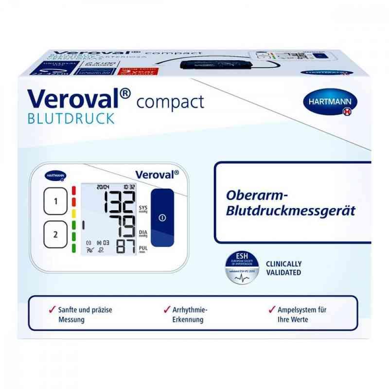 Veroval compact Oberarm-blutdruckmessgerät  bei apo.com bestellen