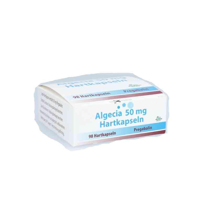 Algecia 50 mg Hartkapseln  bei apo.com bestellen