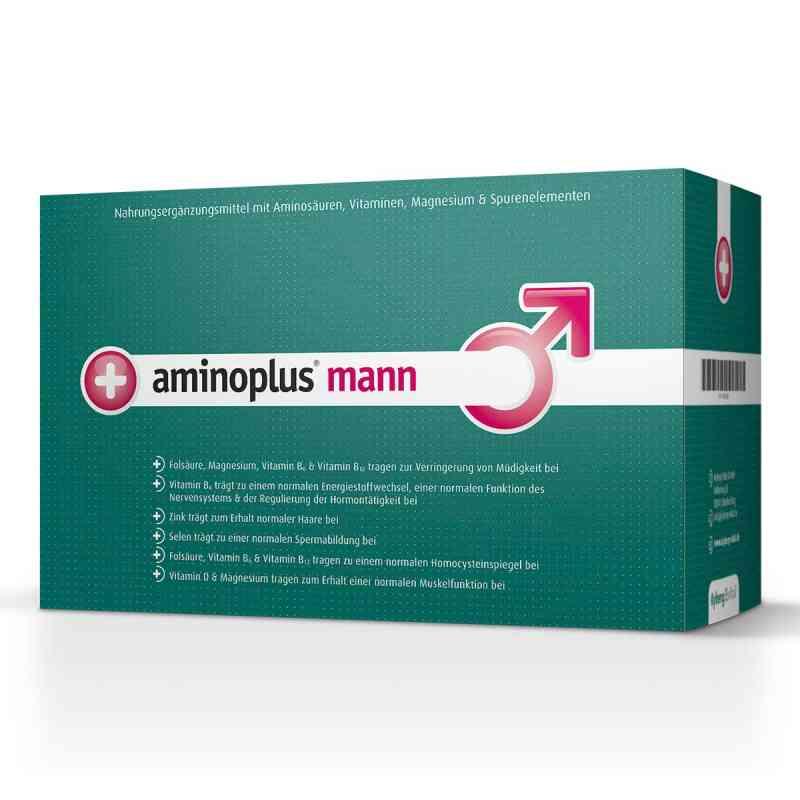 Aminoplus mann Pulver  bei apo.com bestellen