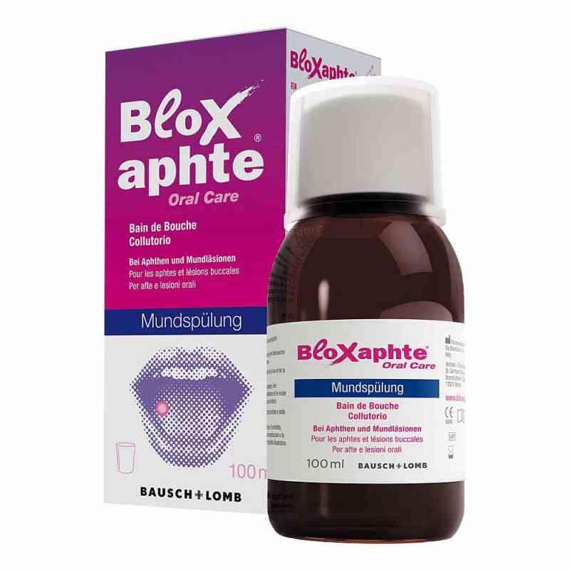 Bloxaphte Oral Care Mundspülung  bei apo.com bestellen