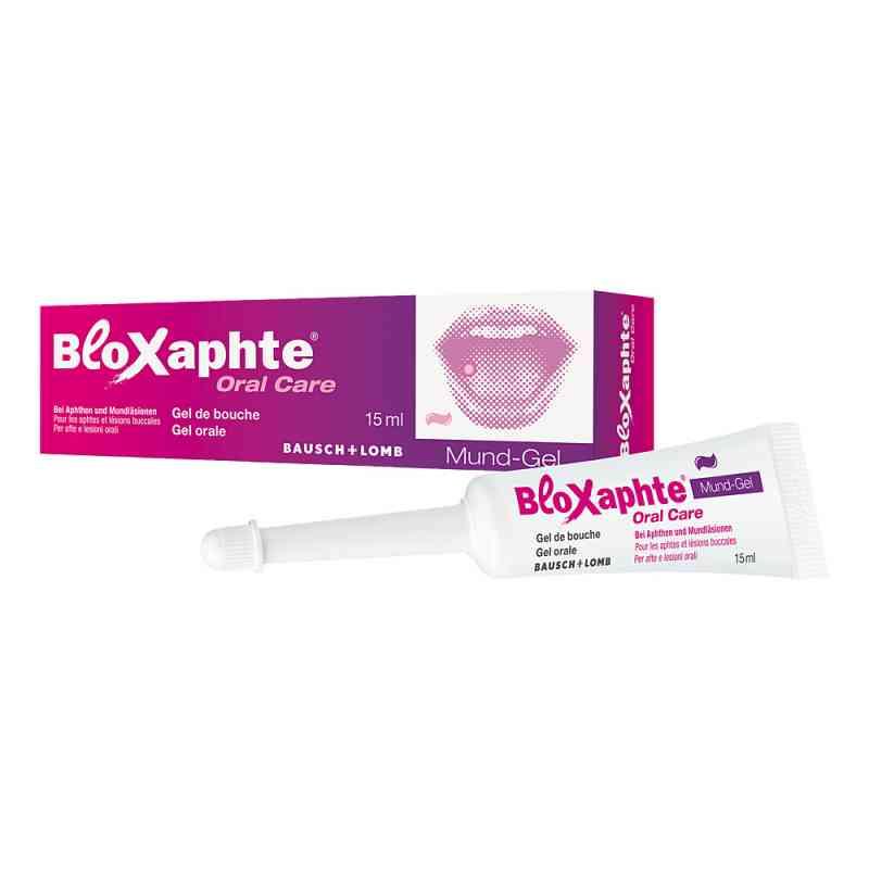 Bloxaphte Oral Care Mund-gel  bei apo.com bestellen