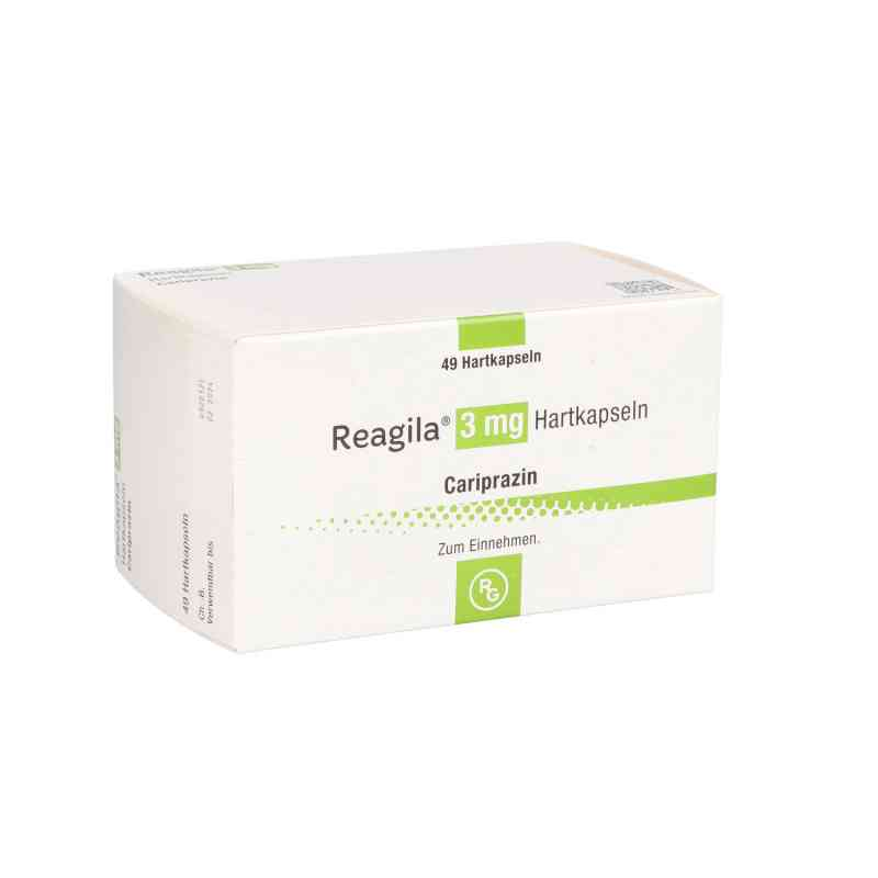 Reagila 3 mg Hartkapseln  bei apo.com bestellen
