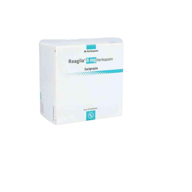 Reagila 6 mg Hartkapseln  bei apo.com bestellen