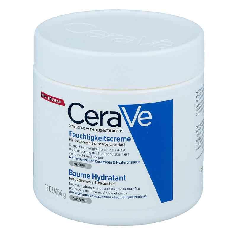 Cerave Feuchtigkeitscreme  bei apo.com bestellen