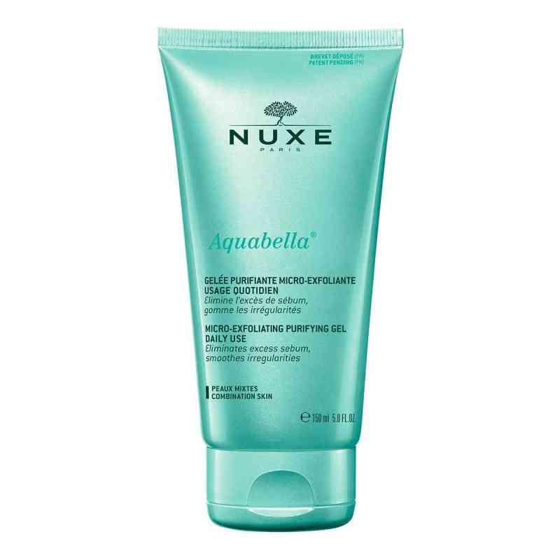 Nuxe Aquabella klärendes Mikropeeling-gel  bei apo.com bestellen