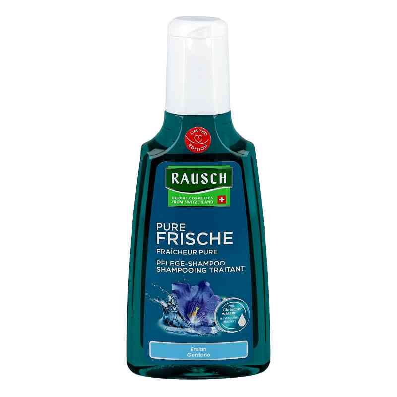 Rausch Enzian Pflege-shampoo  bei apo.com bestellen