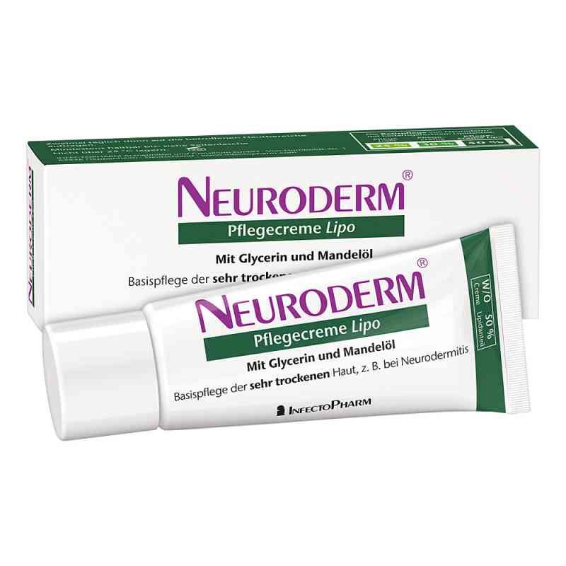 Neuroderm Pflegecreme Lipo  bei apo.com bestellen