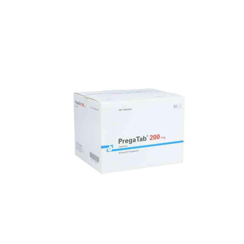 Pregatab 200 mg Tabletten  bei apo.com bestellen