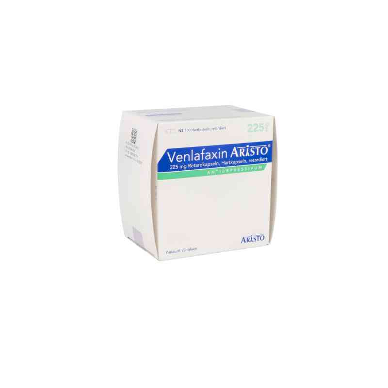 Venlafaxin Aristo 225 mg Retardkapseln  bei apo.com bestellen