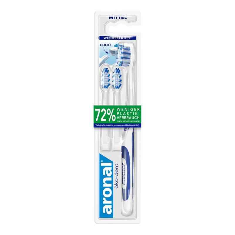Aronal öko dent Zahnbürste mittel  bei apo.com bestellen