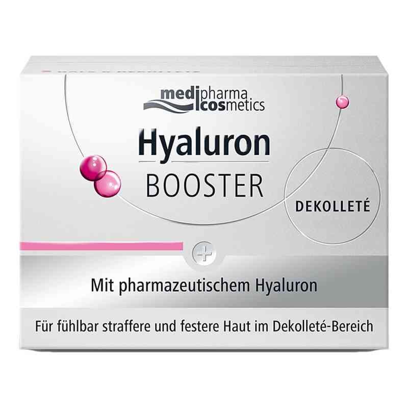 Hyaluron Booster Dekollete Gel  bei apo.com bestellen