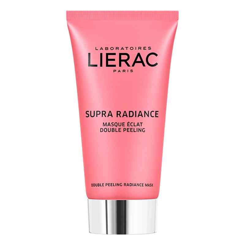 LIERAC SUPRA RADIANCE Detox Peeling-Maske  bei apo.com bestellen