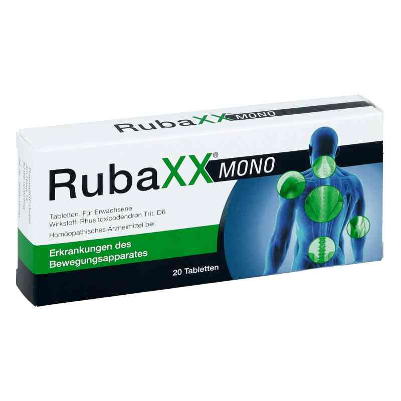 Rubaxx Mono Tabletten  bei apo.com bestellen