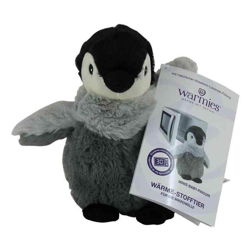 Warmies Minis Baby Pinguin  bei apo.com bestellen
