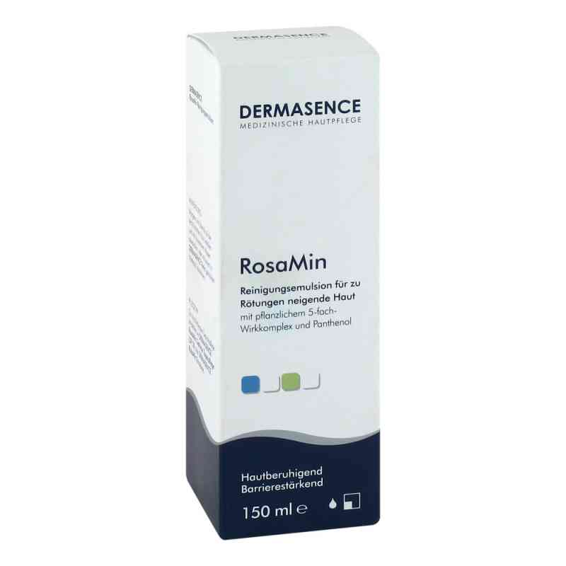 Dermasence Rosamin Reinigungsemulsion  bei apo.com bestellen