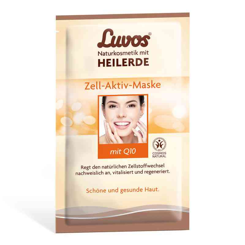 Luvos-Heilerde Zell-Aktiv-Maske  bei apo.com bestellen