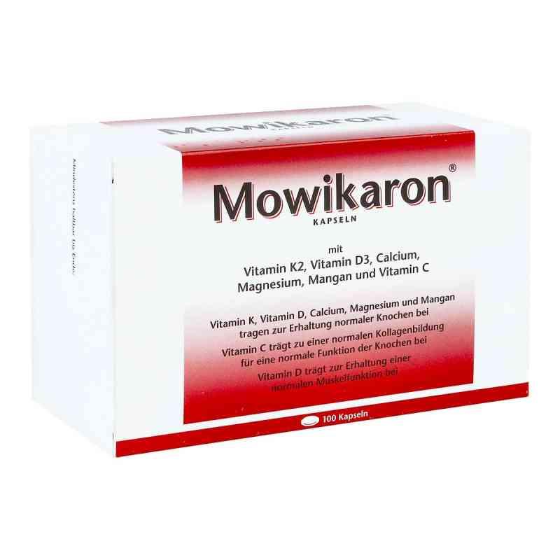 Mowikaron Kapseln  bei apo.com bestellen