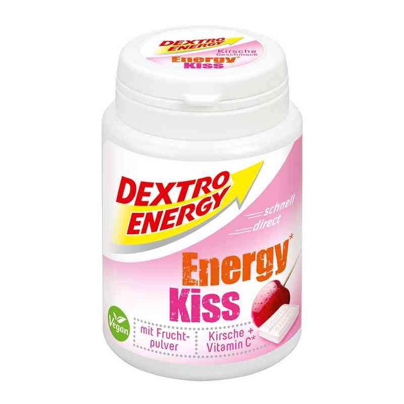 Dextro Energy Kiss Kirsche+vitamin C Täfelchen  bei apo.com bestellen