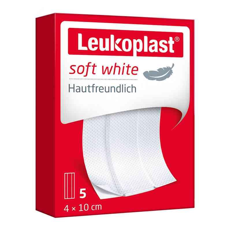 Leukoplast soft Pflaster 4x10 cm  bei apo.com bestellen