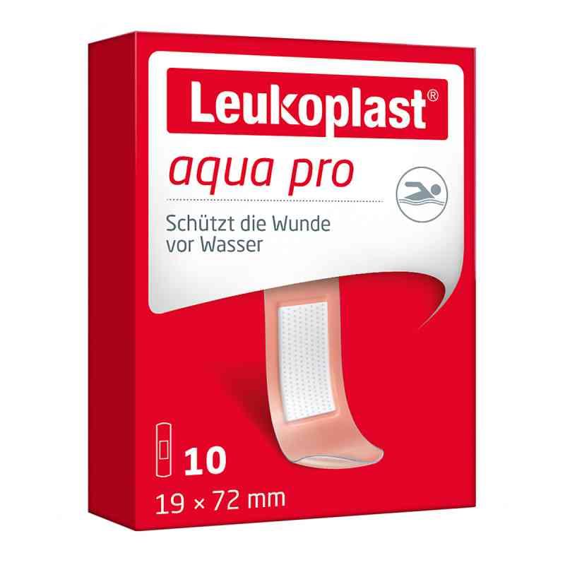 Leukoplast aqua pro Strips 19x72 mm  bei apo.com bestellen