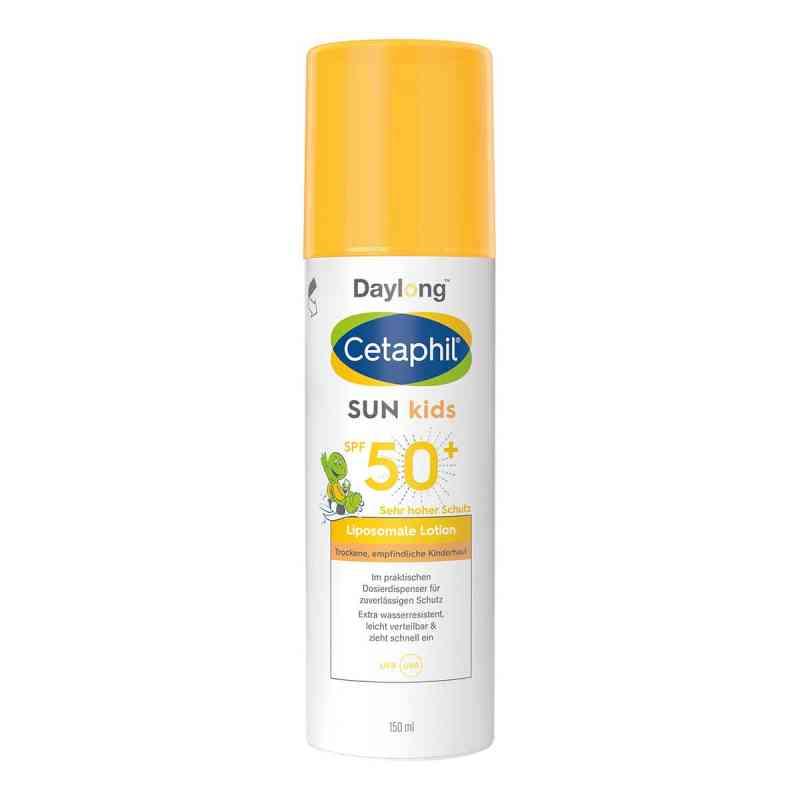 Cetaphil Sun Daylong Kids Spf 50+ liposomale Lot.  bei apo.com bestellen