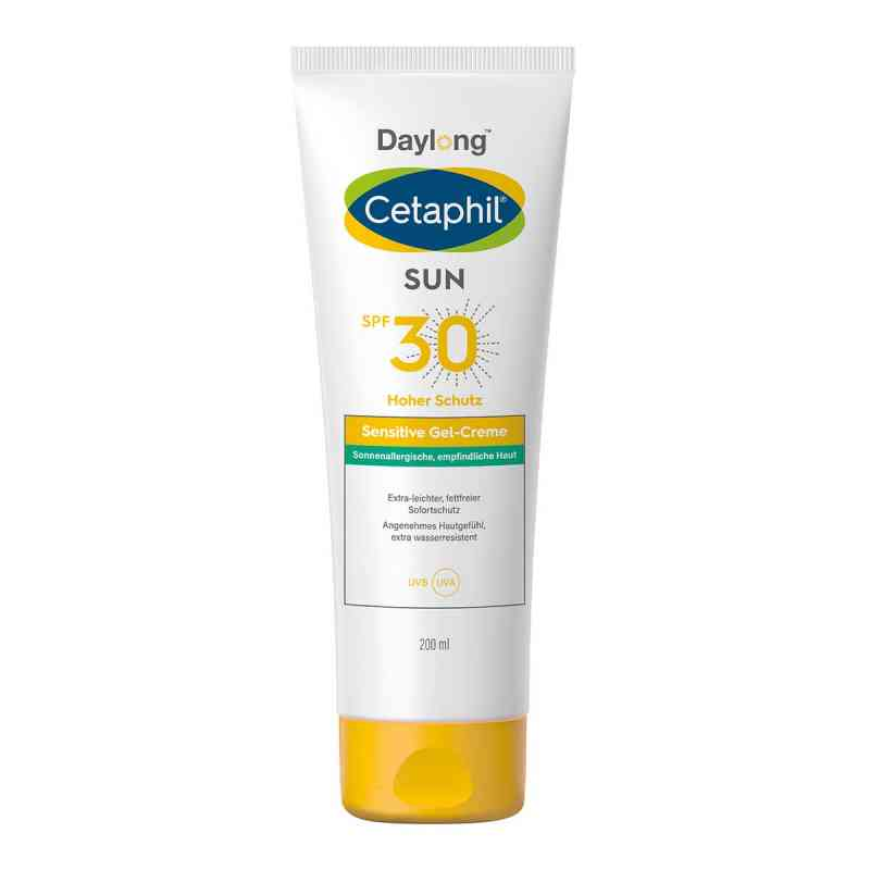 Cetaphil Sun Daylong Spf 30 sensitive Gel  bei apo.com bestellen