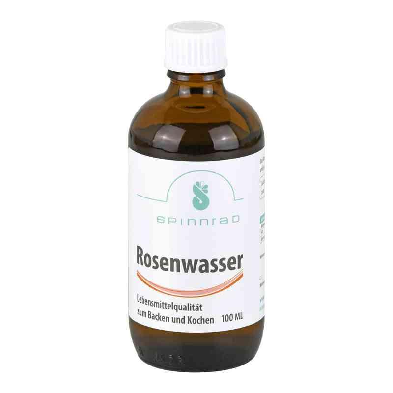 Rosenwasser zum Backen und Kochen  bei apo.com bestellen