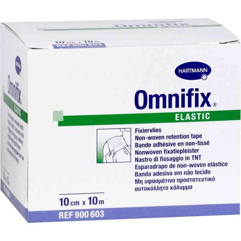 Omnifix elastic 10 cmx10 m Rolle  bei apo.com bestellen