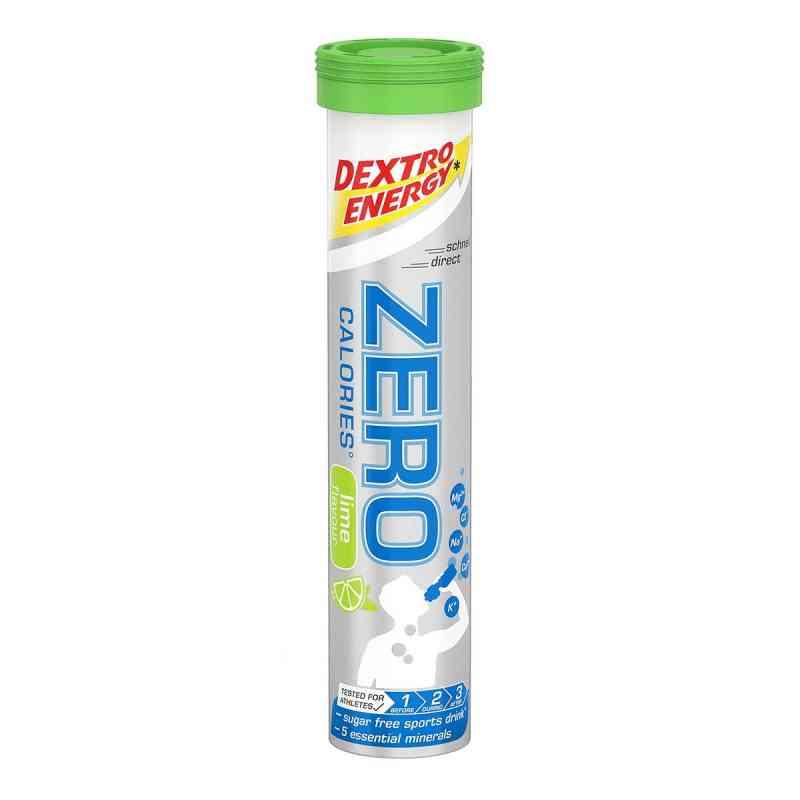 Dextro Energy Zero Calories lime Brausetabletten  bei apo.com bestellen