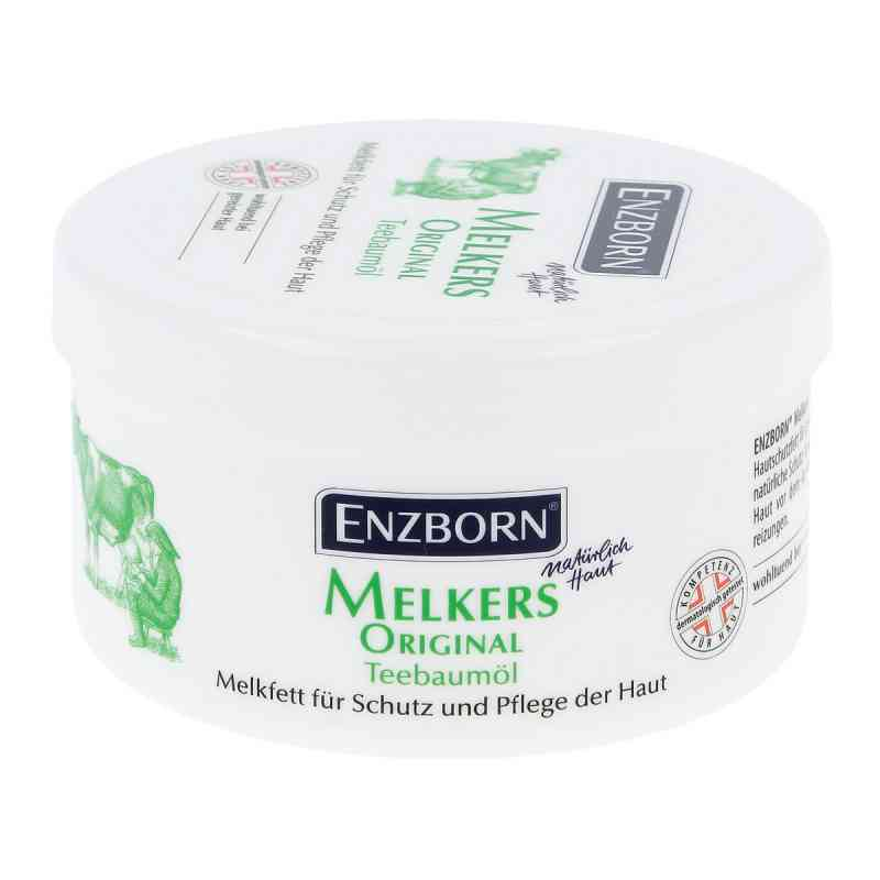 Melkers Original mit Teebaumöl Enzborn  bei apo.com bestellen