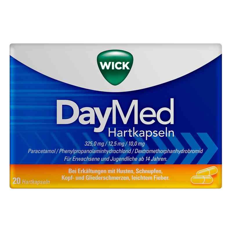 Wick Daymed Hartkapseln  bei apo.com bestellen