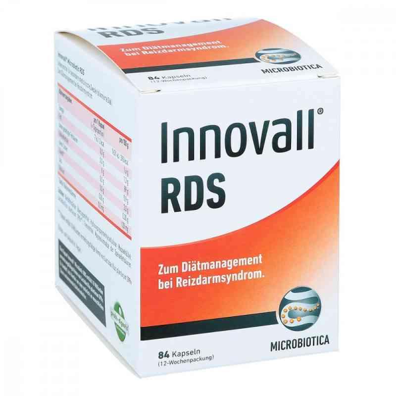 Innovall Microbiotic Rds Kapseln  bei apo.com bestellen