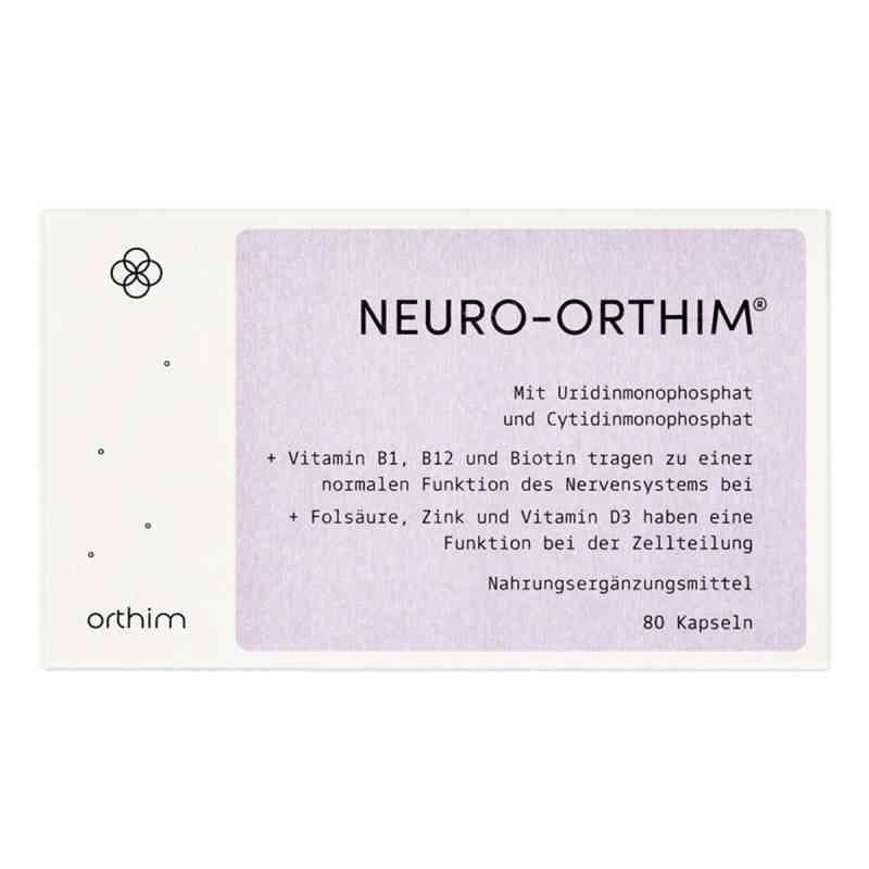 Neuro-orthim Kapseln  bei apo.com bestellen