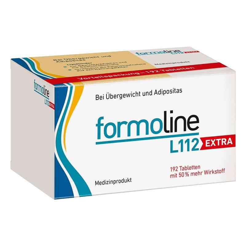 Formoline L112 Extra Tabletten Vorteilspackung  bei apo.com bestellen
