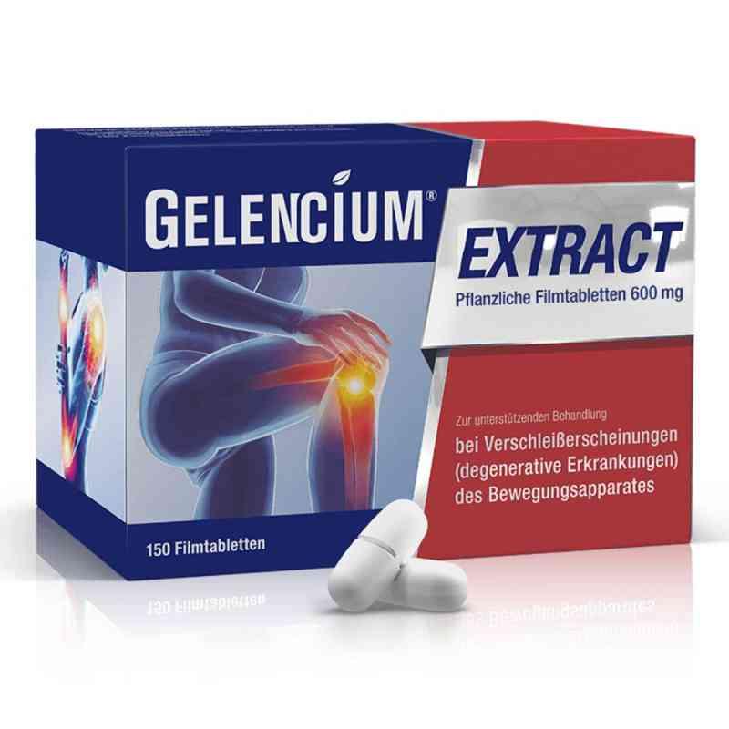 Gelencium Extract Pflanzliche Filmtabletten  bei apo.com bestellen