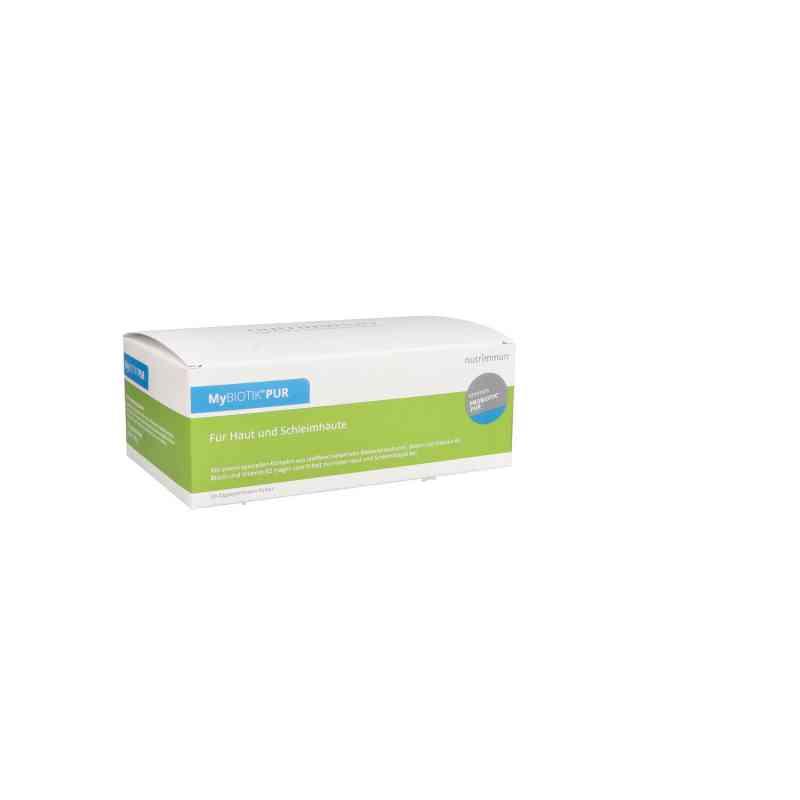 Mybiotik Pur Pulver  bei apo.com bestellen