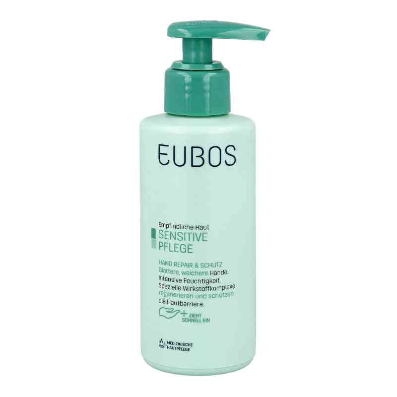 Eubos Sensitive Hand Repair & Schutz Creme Spend.  bei apo.com bestellen