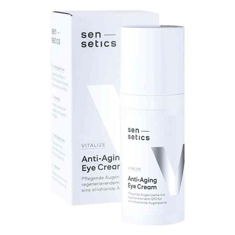 Sensetics Vitalize Anti-Aging Eye Cream  bei apo.com bestellen