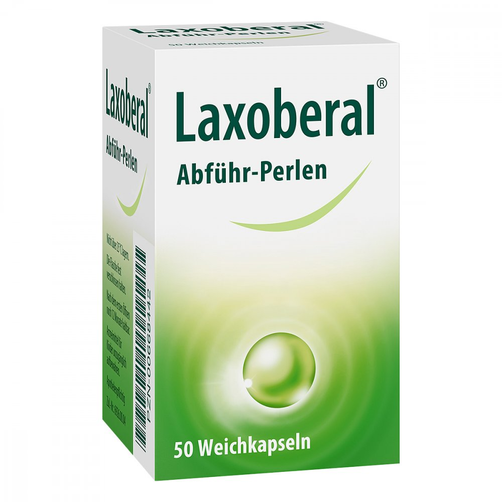 laxoberal abnehmen
