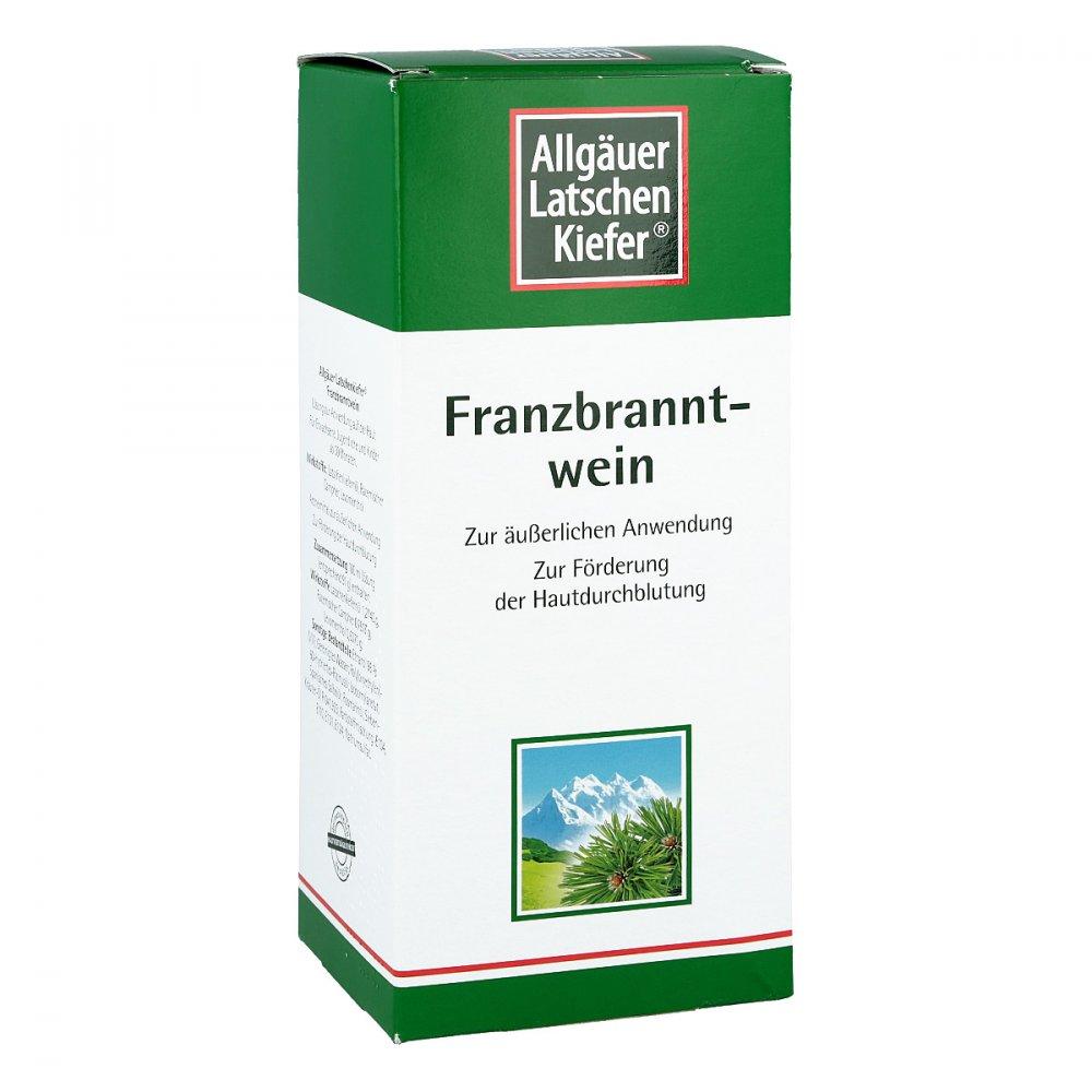 Franzbranntwein In Der Schwangerschaft