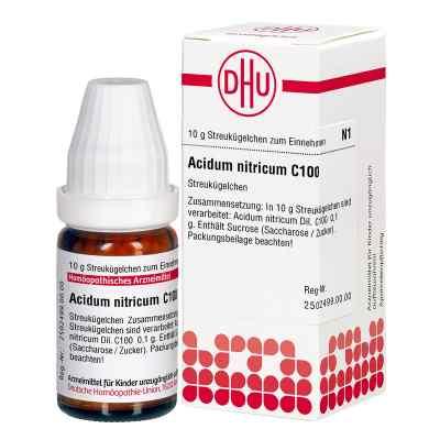 Acidum Nitricum C 100 Globuli  bei apo.com bestellen