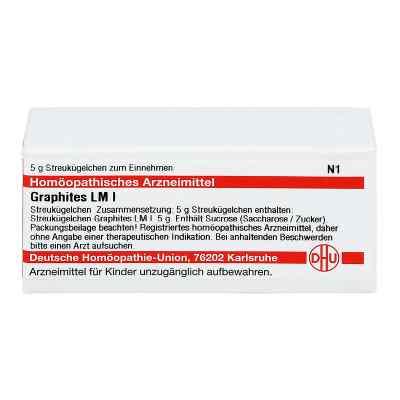 Lm Graphites I Globuli  bei apo.com bestellen