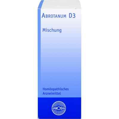 Abrotanum D3 Hanosan Dilution  bei apo.com bestellen