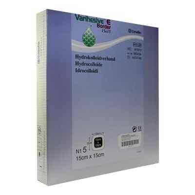 Varihesive E Border 15x15 cm Hkv hydroakt.965254  bei apo.com bestellen