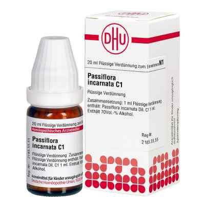 Passiflora Incarnata C1 Dilution  bei apo.com bestellen