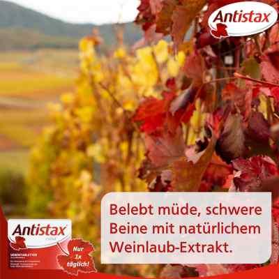 Antistax extra Venentabletten bei Venenleiden  bei apo.com bestellen
