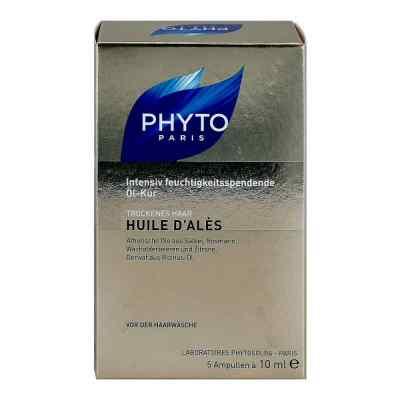 Phyto Huile d'Ales ölbad für Haare  bei apo.com bestellen