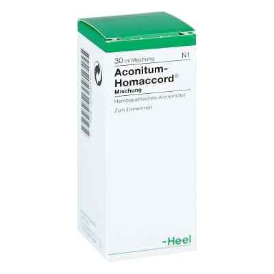 Aconitum Homaccord Tropfen  bei apo.com bestellen