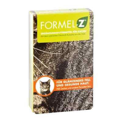 Formel Z für Katzen Tabletten  bei apotheke-online.de bestellen